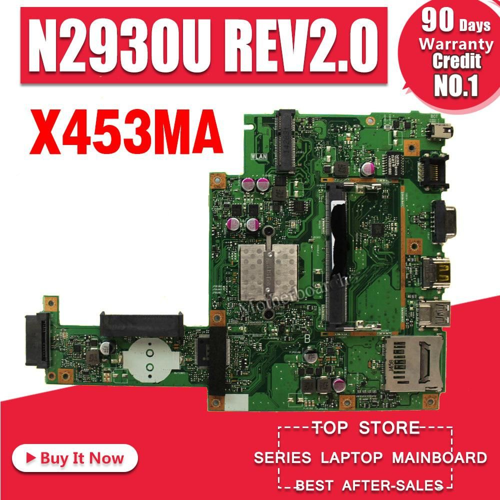 DOWNLOAD DRIVERS: ASUS X403MA