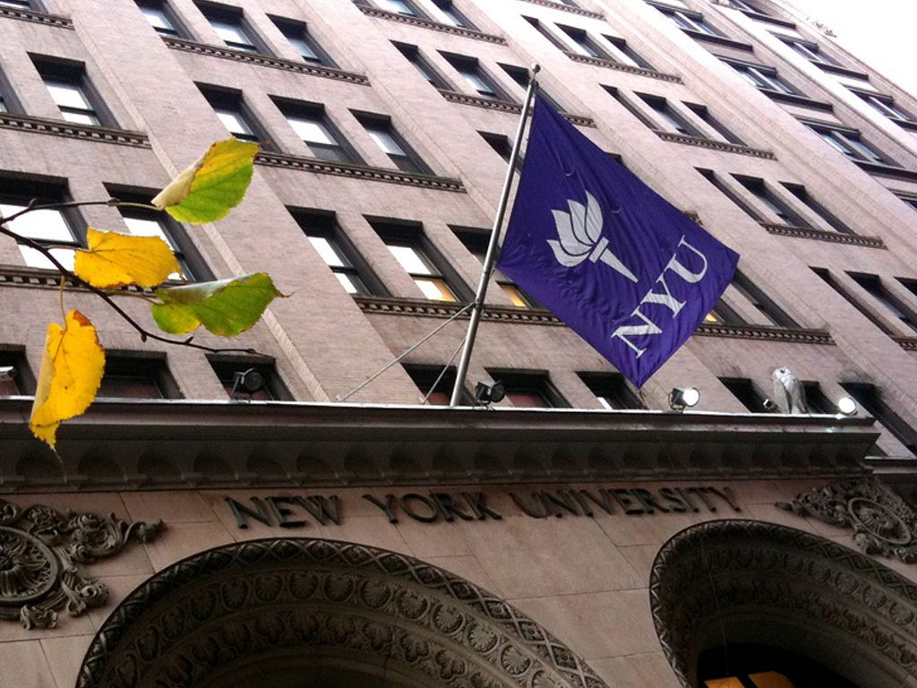 Did you know that NYU offers summer housing for interns traveling to