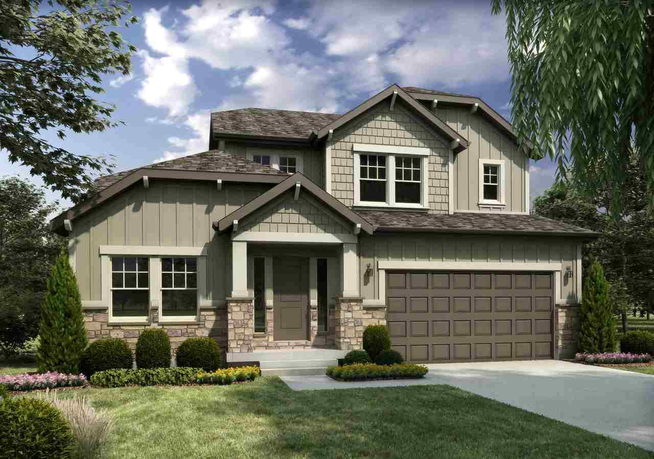 Perfect Ivory Homes Clairemont Traditional Model Home In Layton House On Ivory  Homes Corporate Office