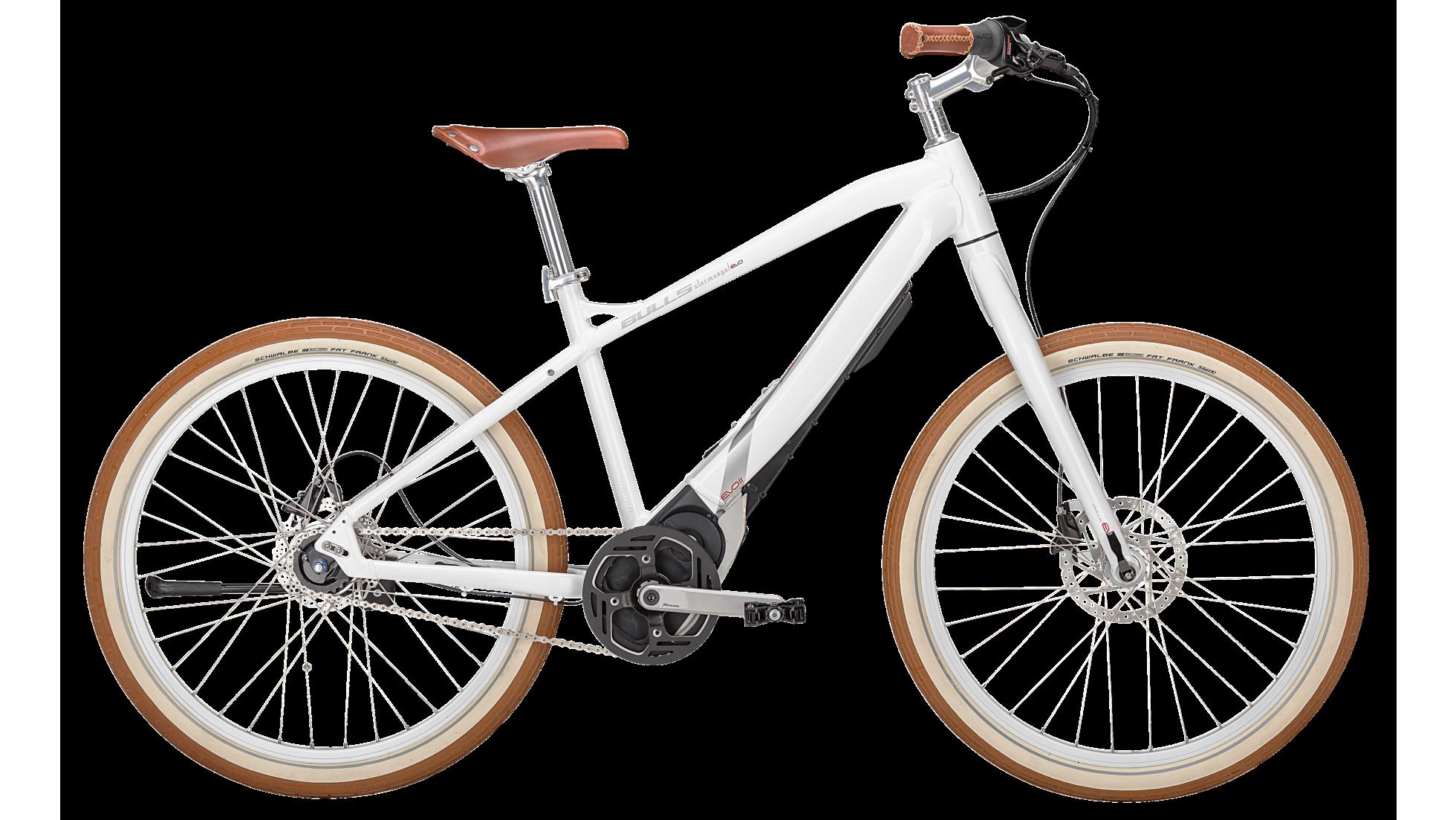 Mit Dem E Schnell Und Entspannt Von A Nach B Bulls Elektrofahrrad Fahrrad Radtouren