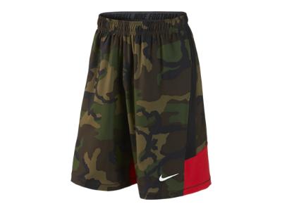 Nike Store Men's Football Training Shorts