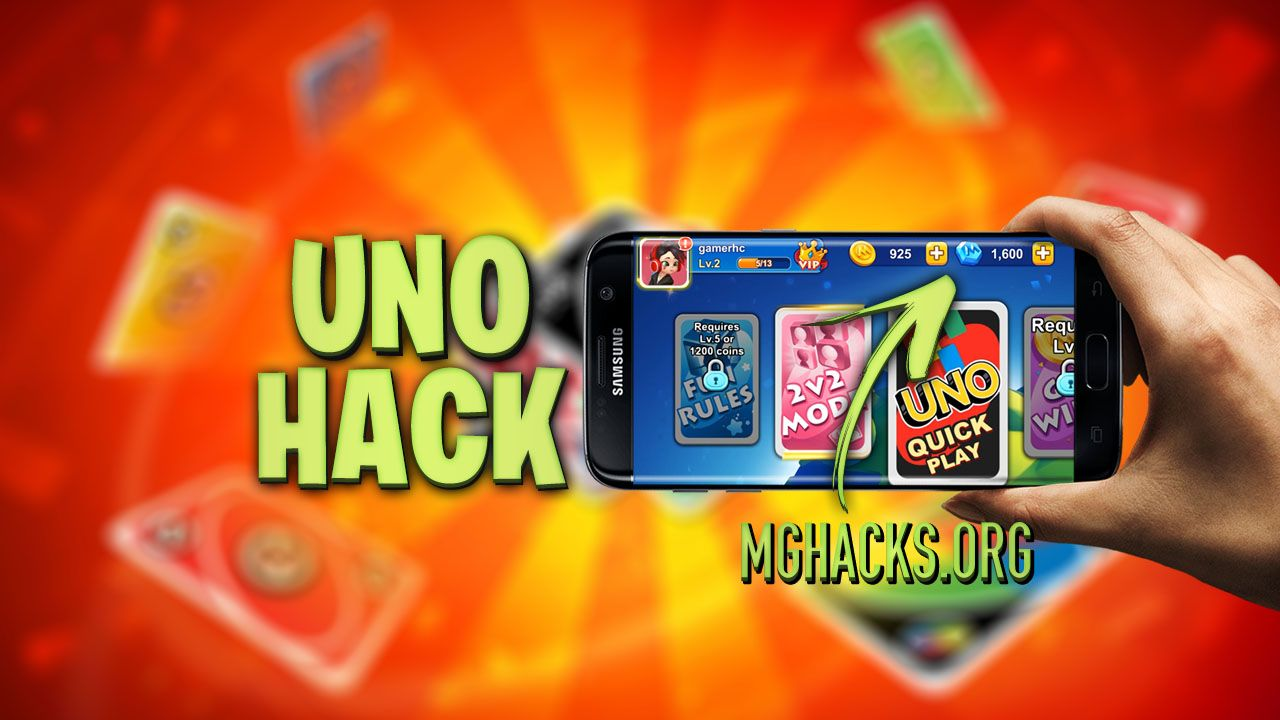 Uno Hack for Free Diamonds 2019 in 2020 Hacks, Android