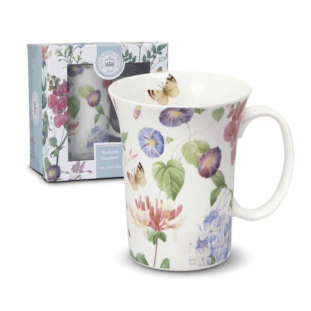 57211a6e158b8bae1d238ae2d4e83218 - Royal Botanic Gardens Kew Fine China Mugs