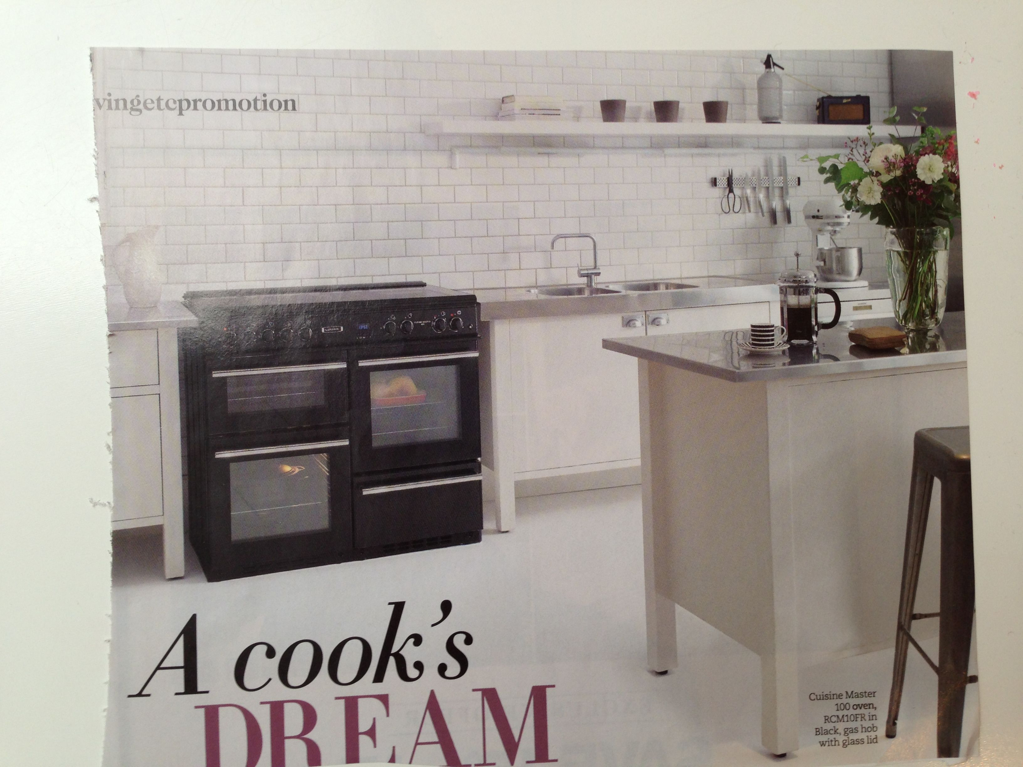 range cooker mmmm Kitchen, Range cooker, Kitchen