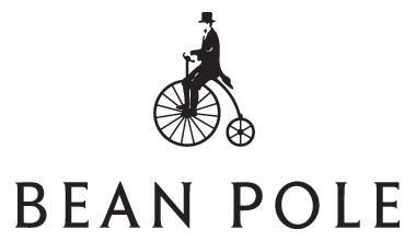 29d42894a4 Bean Pole logo. Find this Pin and ...