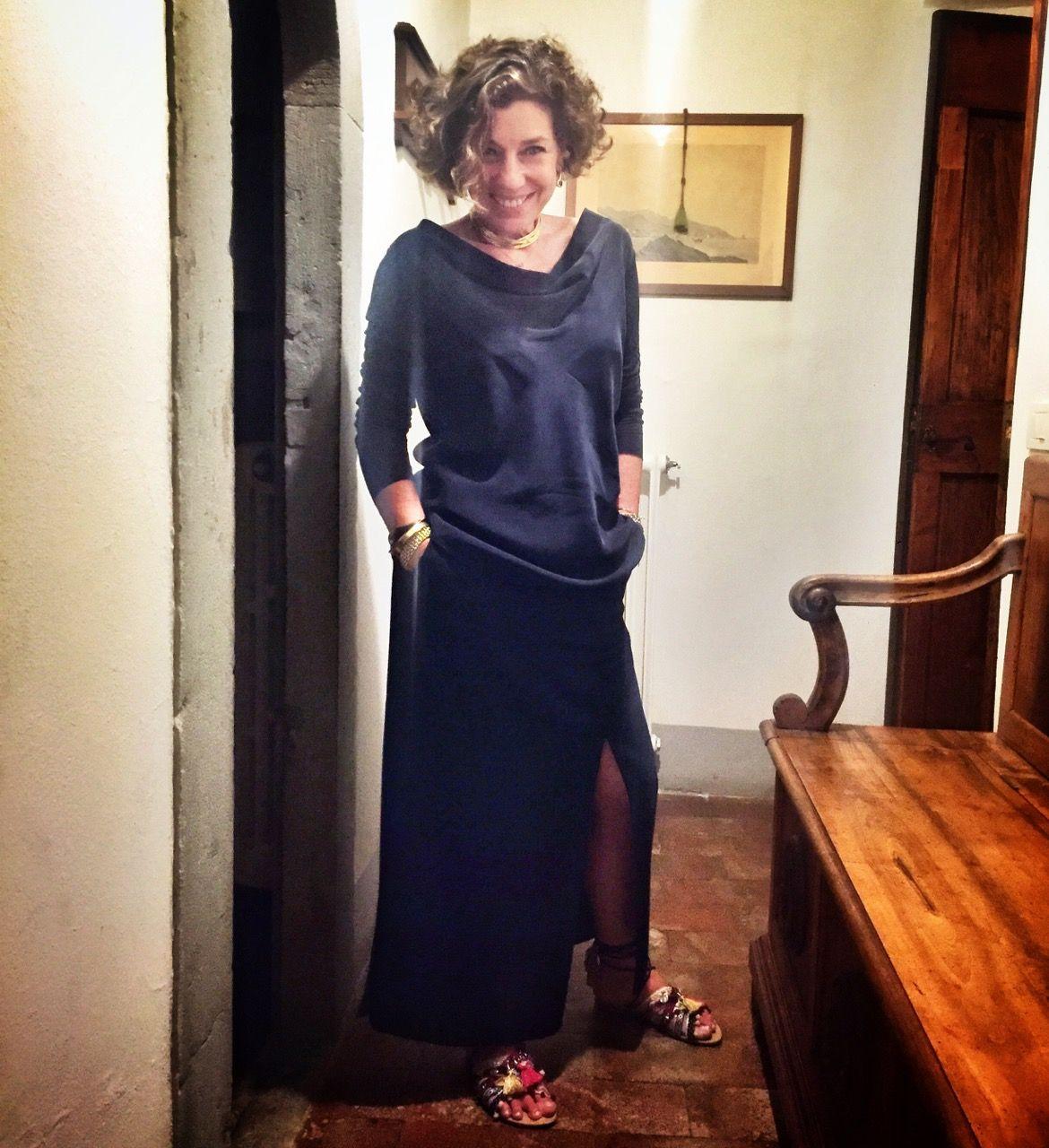 """Como diz minha mãe: """"ou penso ou uso salto alto!"""" Neste post tento mostrar como ir à festa com sapato baixo pode ser elegante e moderno!"""
