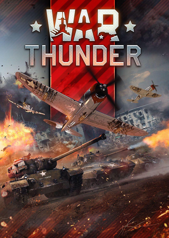 War Thunder is a cross platform vehicular combat MMO