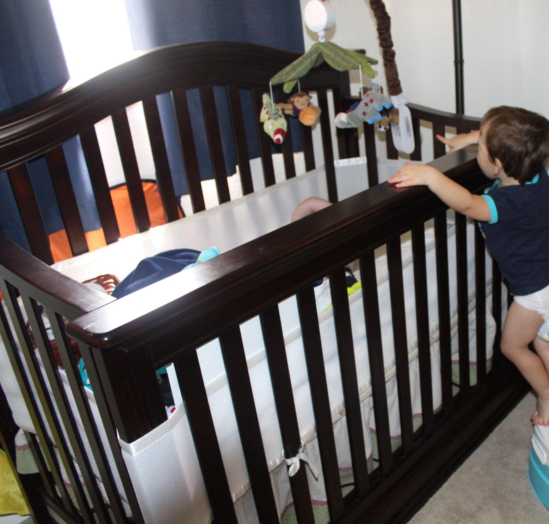 Dorable Muebles Para El Bebé En Burlington Coat Factory Foto
