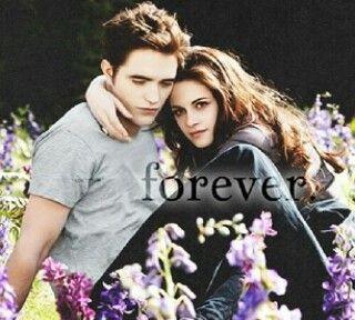 Edward & Bella (Amanecer 2) FOREVER