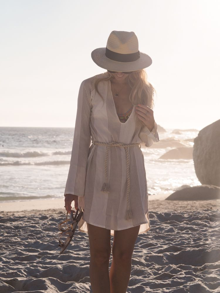 10 Things To Remember on the Beach - Fashion Mumblr