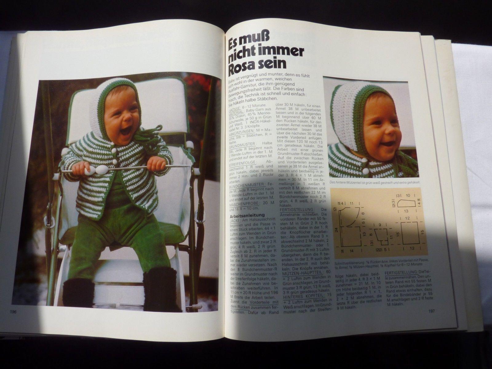 Details Zu Das Grosse Buch Der Handarbeiten Band Iii Ebay