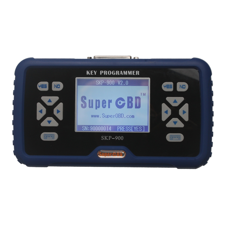 (379.00$)  Watch here  - SuperOBD SKP900 V5.0 Hand-Held OBD2 Auto Key Programmer SKP 900 support almost all cars in the world Lifetime Free Update Online
