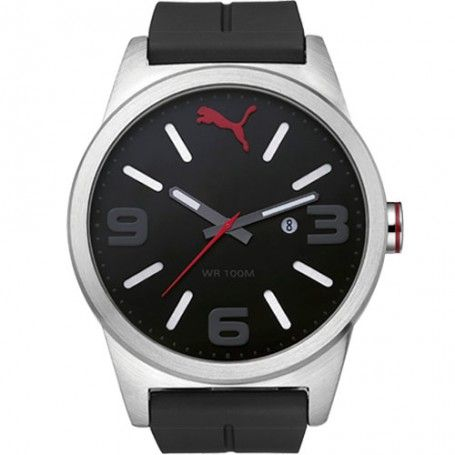 a3e666e74eb Relógio Puma Masculino 96264G0PMNU1