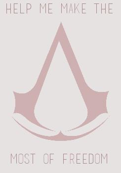 Assassin's Insignia