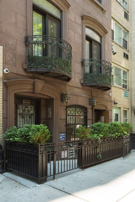 Park Avenue Penthouse With Terrace - Apartments for Rent in New York