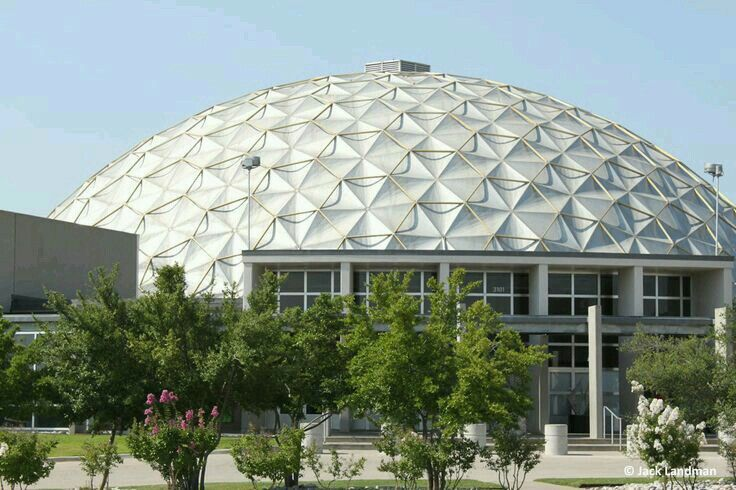 CASA Manana Live Theater ~ House of Tomorrow ~ Fort Worth | House of  tomorrow, Fort worth, Texas homes
