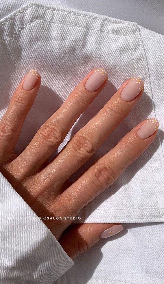 57 Pretty Nail Ideas The Nail Art Everyone's Lovin