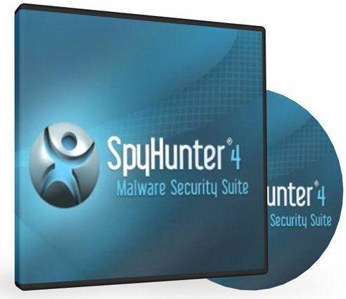 spyhunter 4 malware security suite keygen