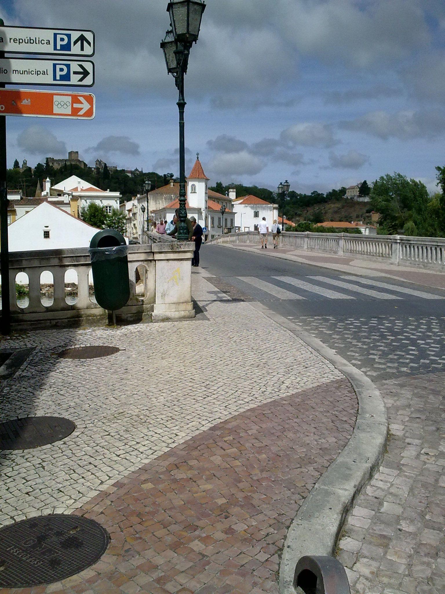 Bridge of D.Manuel I