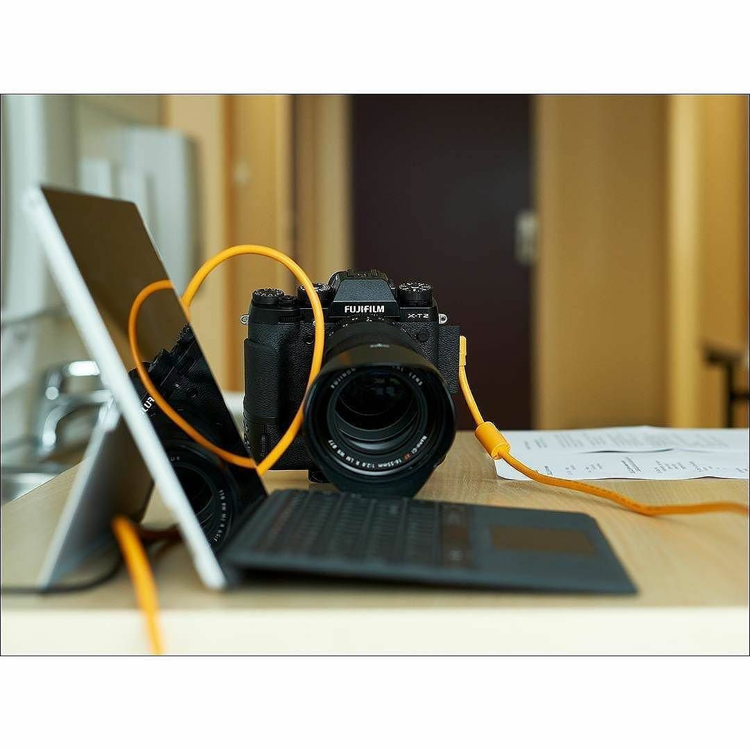 Nikon d810 tether cable