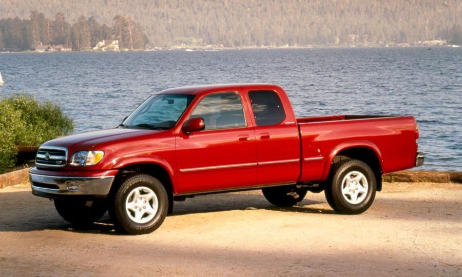 2000 Tundra Truck Toyota Toyota Tundra Tundra Truck