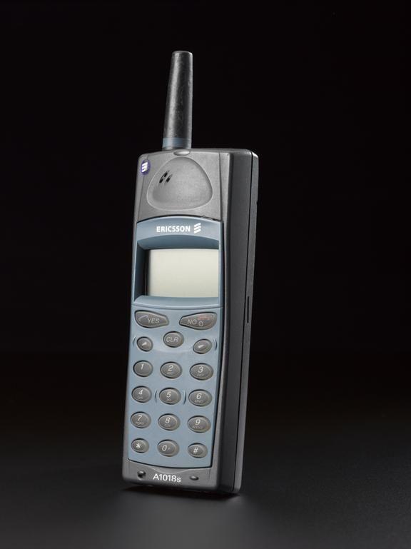 telephone portable ericsson
