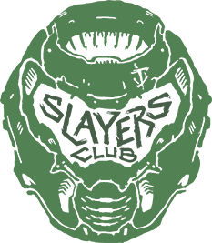 doom slayer symbol transparent