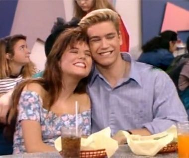 best 90s tv show couples