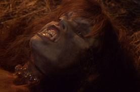 The Howling-Marsha Quist
