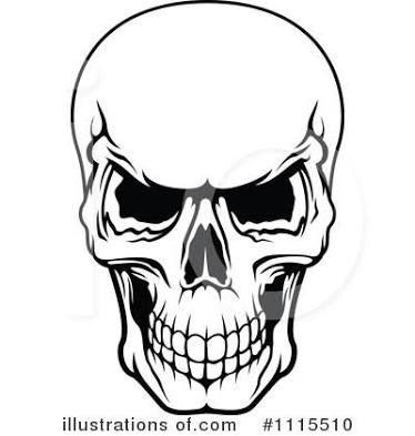 image result for skull clip art pinstiping pinterest clip art rh pinterest co uk clip art skull and crossbones clip art skull and bones
