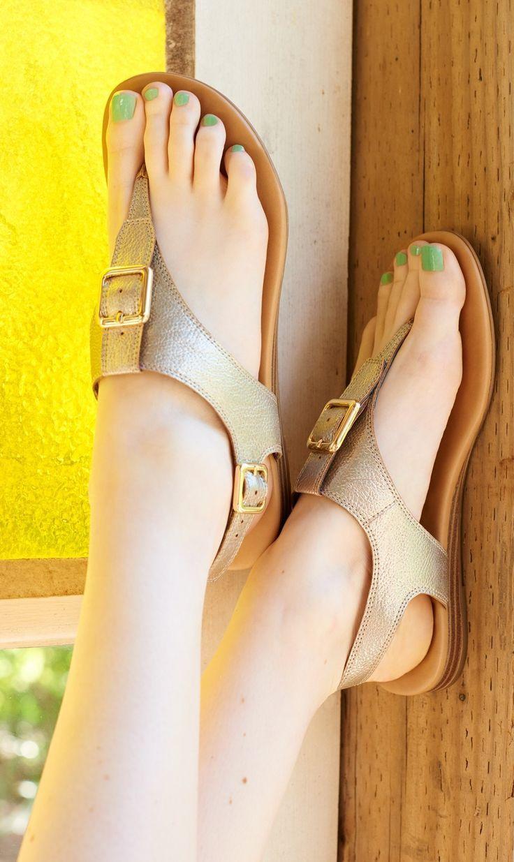Franco Sarto  Gita  Thong Sandal   Shoes and Boots.   Pinterest ... 82c2a8c90687