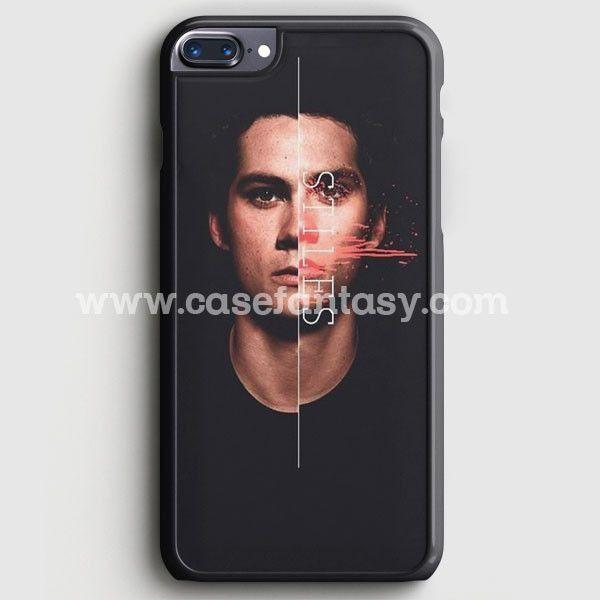 Stiles Stilinski iPhone 7 Plus Case | casefantasy