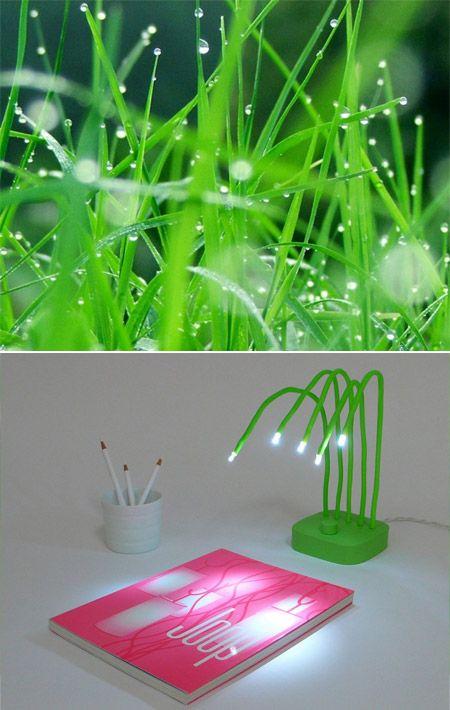 Coolest Desk Lamps | Let there be light | Pinterest
