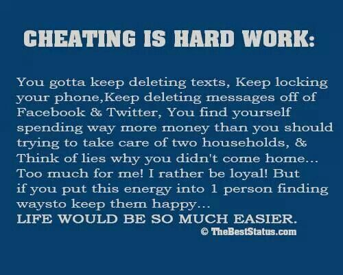 cheating dating definition Though the term cheating may mean different things to different people, it usually involves a betrayal of trust if you're wondering what behavior is considered cheating when you're married, follow your conscience and know your partner's boundaries.