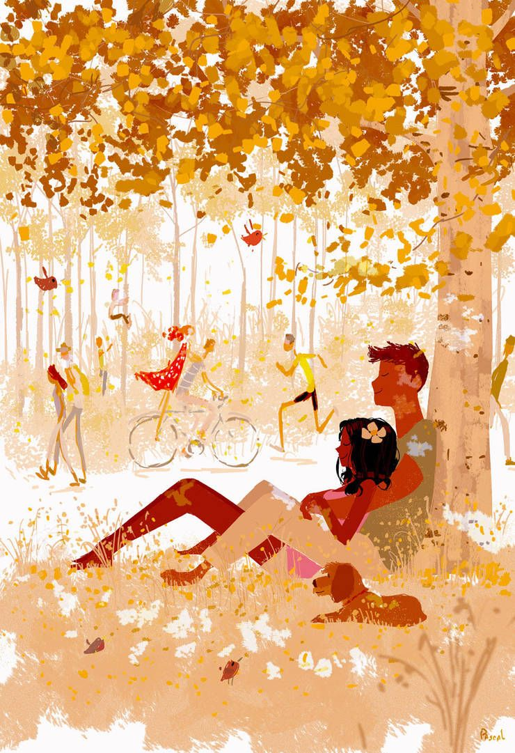 Oh hey oh! by PascalCampion
