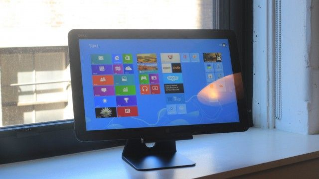 Dell XPS 18 - PC Tablet