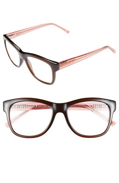 Kate Spade New York Destinee 51mm Reading Glasses Available At