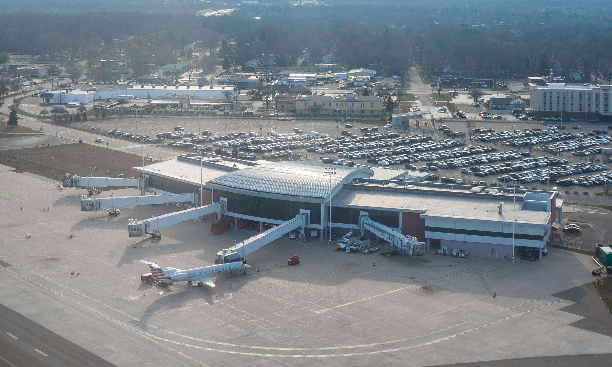Azo Airport Airport Battle Creek Kalamazoo