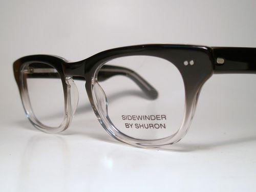 308f5cbb177b New Vintage Sun Eyeglasses Frame Shuron USA