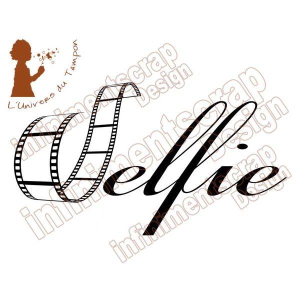 Selfie négatif