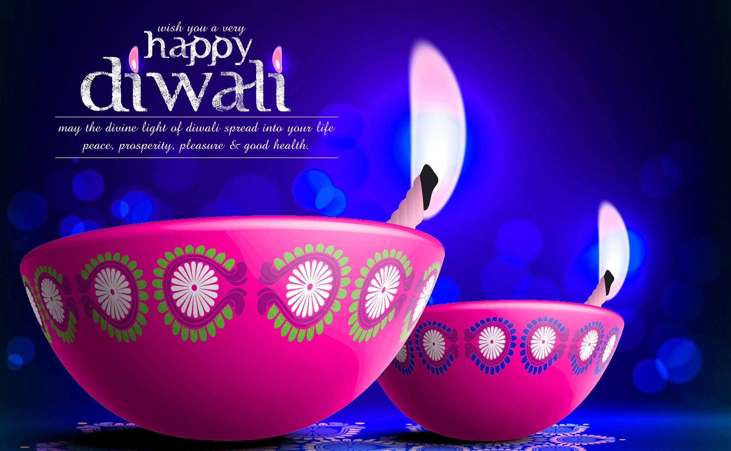 diwali wallpaper for pc, mobile, desktop background download free