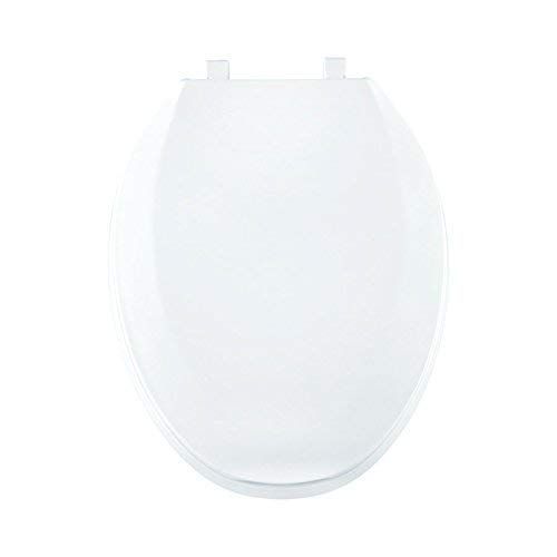 Centoco 800tm 301 Plastic Elongated Toilet Seat With Closed Front