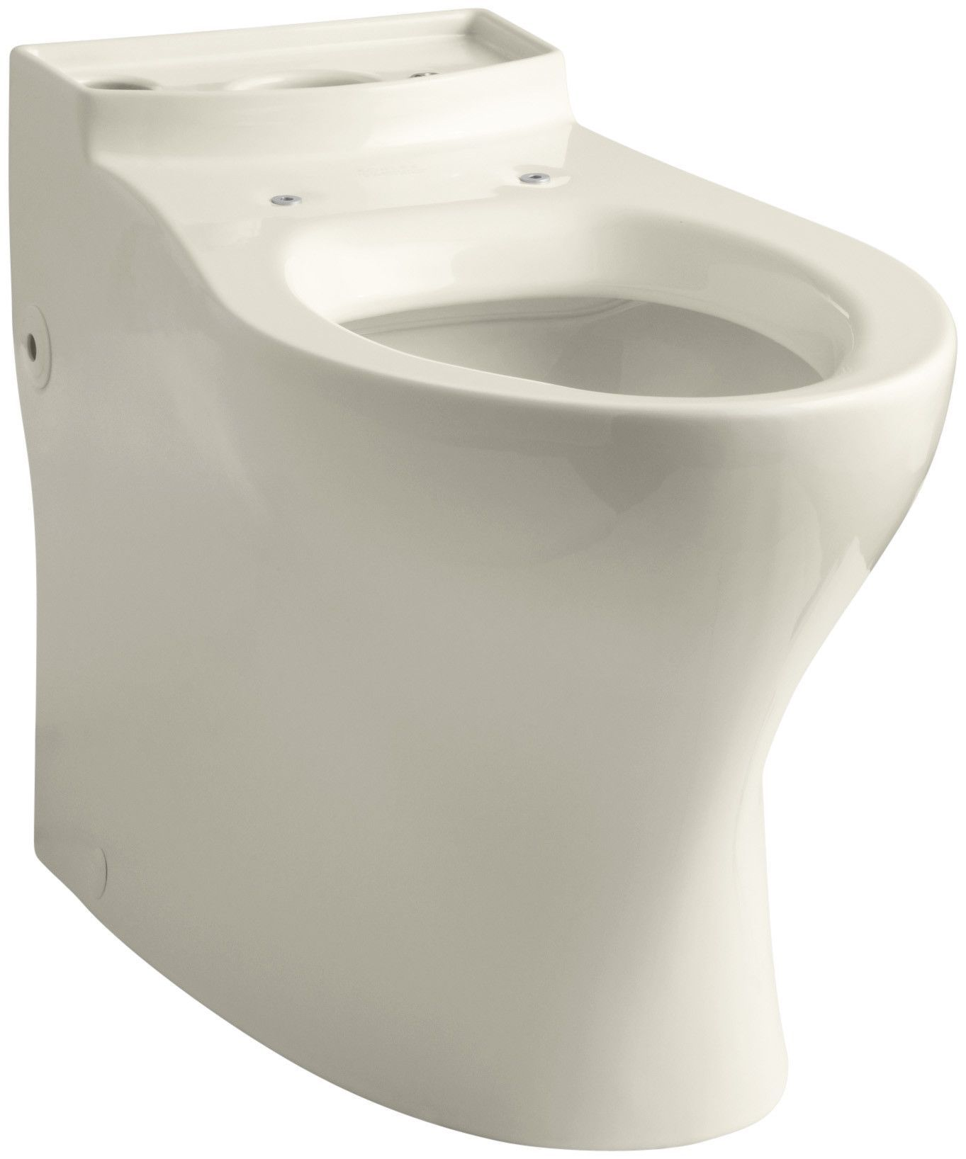 Persuade Curve Comfort Height Elongated Toilet Bowl Toilet Bowl