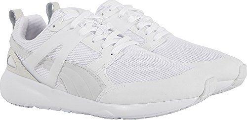 St Runner NL, Running Entrainement Adulte Mixte - Blanc (Peacoat/White), 35.5 EUPuma