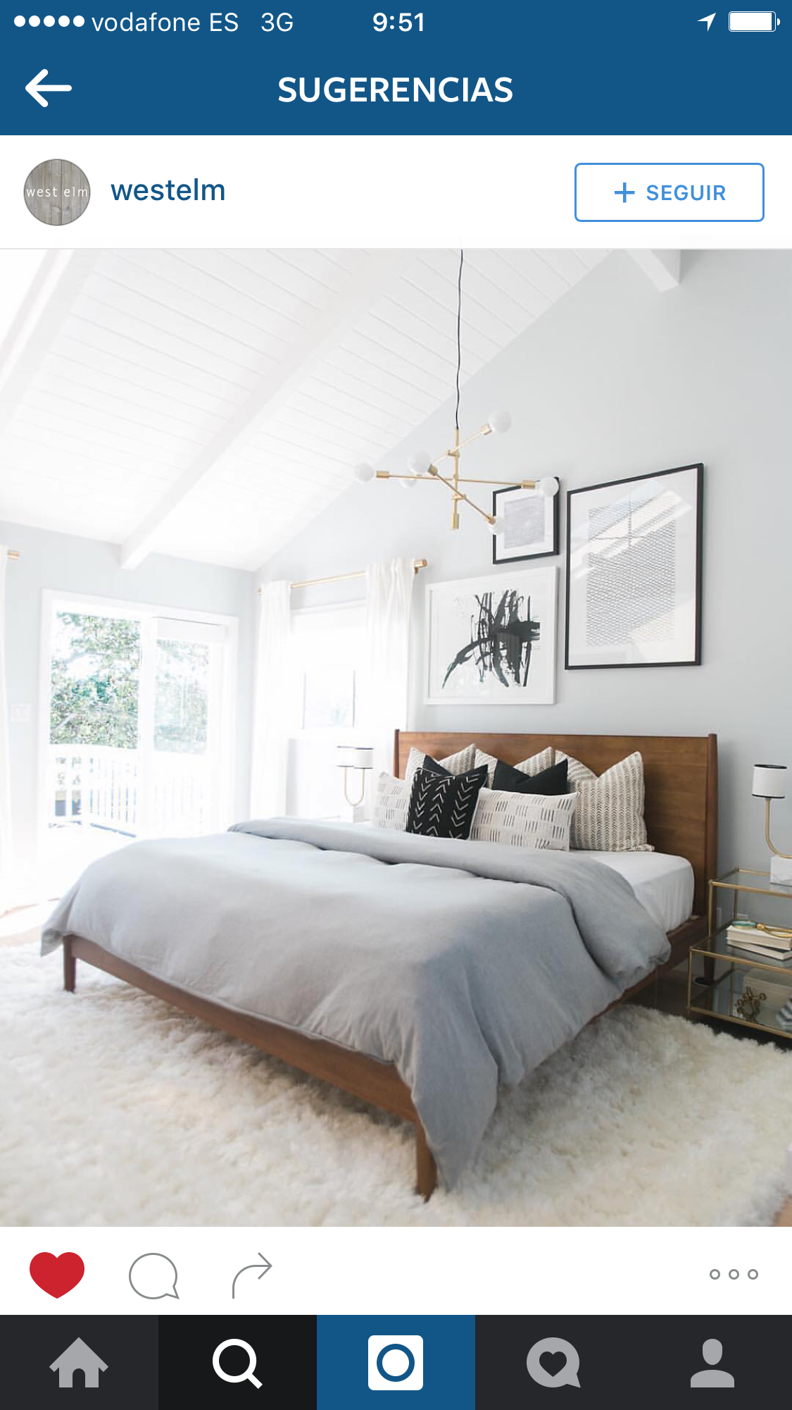 12 Drool Worthy White & Grey Bedrooms I Have Had