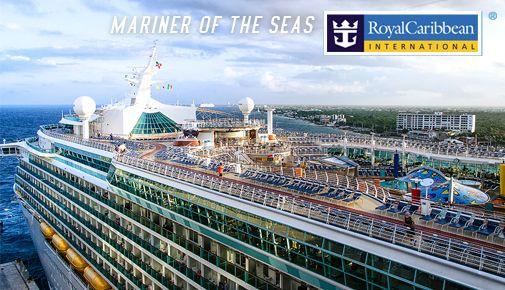 Royal Caribbean Cruise Mariner Of The Seas  5D4N Cruise To Port Klang Amp