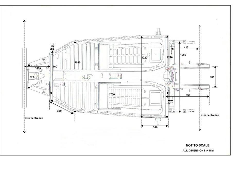 Frame Plans For Dune Buggy | Framejdi.org