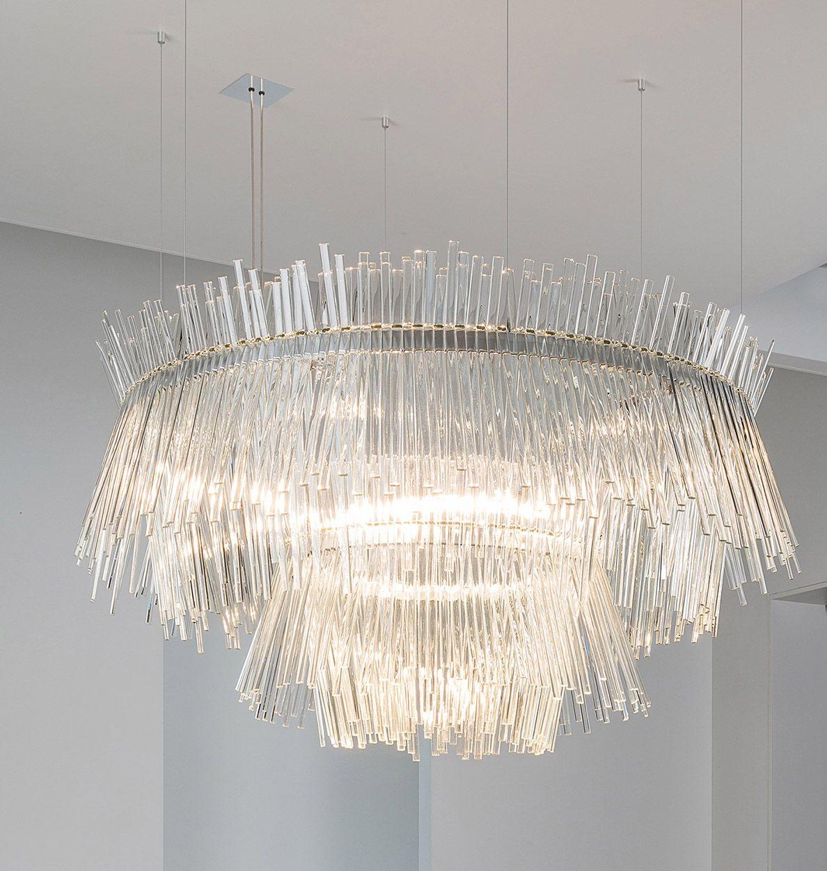 Rondo fano bespoke chandelier buschfeld design isabel hamm licht rondo fano bespoke chandelier buschfeld design isabel hamm licht arubaitofo Images