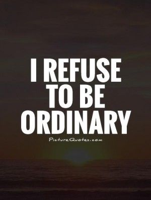 Quotes Originality Quotes Be Different Quotes Extraordinary Quotes