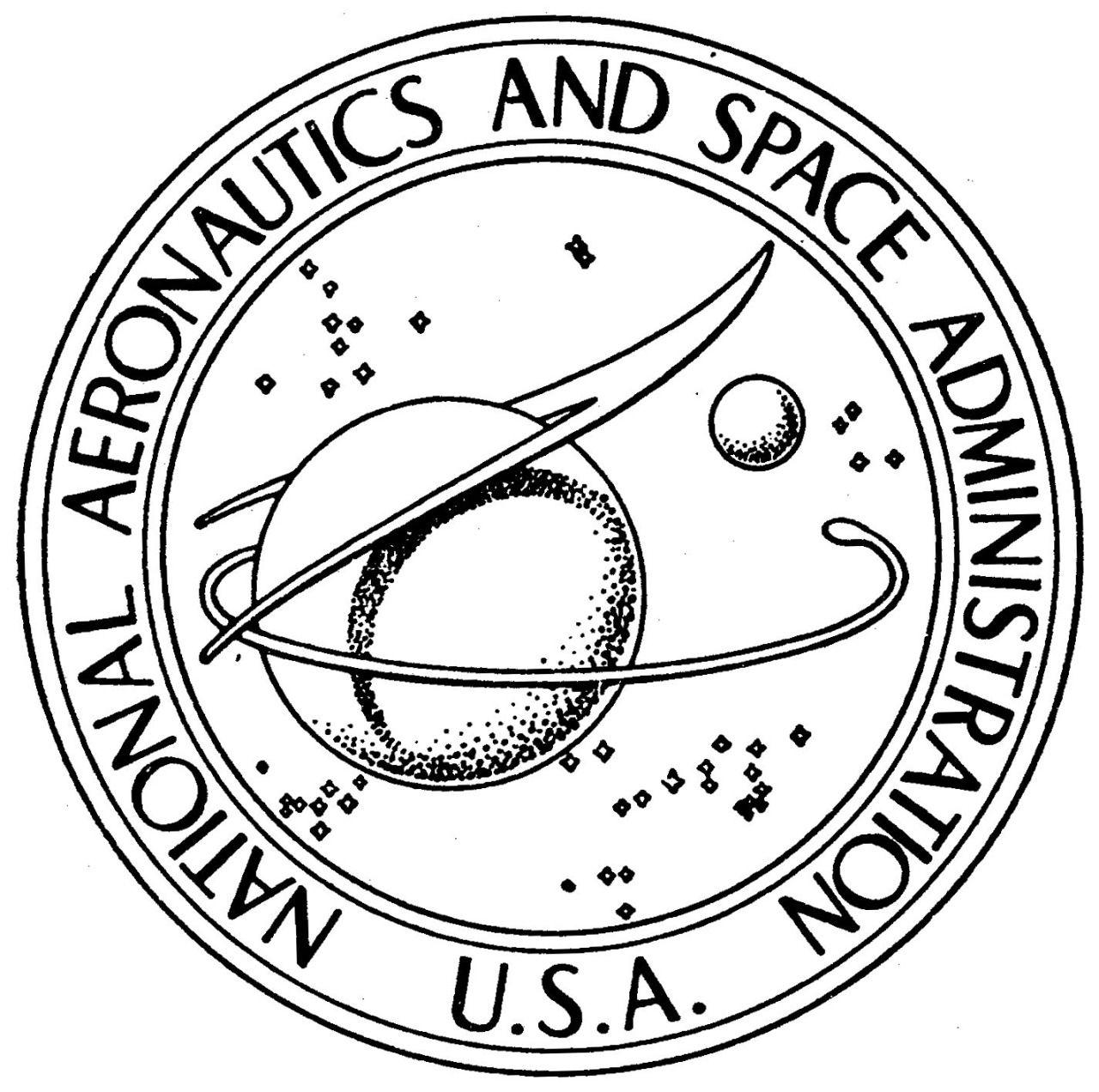 gimmickbook  Space coloring pages, Nasa logo, Nasa wallpaper